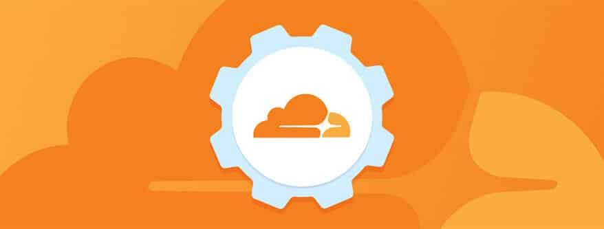 Introducing Cloudflare